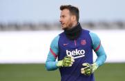 Sport: Neto chce odejść z Barcelony w tym okienku transferowym [Aktualizacja]