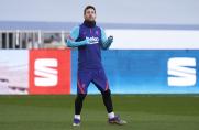 Sport: Leo Messi i Sergiño Dest będą mogli zagrać w meczu o Superpuchar Hiszpanii