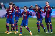 Julen Guerrero: W Barcelonie zachodzi obecnie wiele zmian, ale drużyna łapie dobry rytm