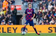 Sergio Busquets: Jesteśmy bardzo zmotywowani, żeby zdobyć pierwsze trofeum w tym sezonie