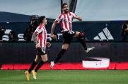 Kluczowe aspekty taktyczne meczu o Superpuchar Hiszpanii wg Lobo Carrasco