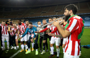 Asier Villalibre: Zagranie Messiego było agresywne, to wynik bezsilności