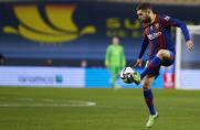 Mundo Deportivo: Dwa oblicza Jordiego Alby