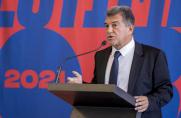 Laporta: Jeśli chcemy, żeby Messi został, Barça musi jak najszybciej mieć nowego prezydenta
