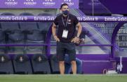 Eder Sarabia: Zatrudnienie mnie przez Piqué uspokaja pewne plotki dotyczące moich relacji z szatnią