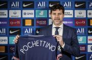 Pochettino: Messi był bliski wypożyczenia do Espanyolu, ale zagrał bardzo dobrze w Pucharze Gampera i temat upadł