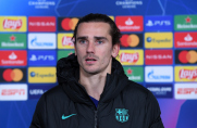 Cadena SER: Piłkarzom Barcelony nie spodobała się wypowiedź Griezmanna po finale Superpucharu Hiszpanii