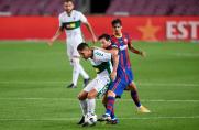Elche - Barcelona: starcie zupełnie odmiennych stylów gry na Estadio Martínez Valero