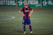 FC Barcelona przedstawia swoje zobowiązania finansowe wynikające z przeszłych transferów