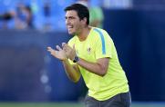Andoni Iraola:Gdybym mógł zabrać jednego piłkarza z Barcelony, wybrałbym De Jonga