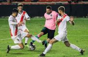 Barça melduje się w ćwierćfinale Pucharu Króla