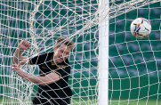 Mundo Deportivo: Ofensywny Frenkie de Jong błyszczał na Estadio de Vallecas