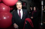 Víctor Font: Król jest nagi, Laporta nie ma projektu i niczego nie wyjaśnia