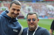 Toni Freixa: Barcelona zapłaciła Raioli 11 mln euro prowizji za Ibrahimovicia