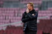Recepta Ronalda Koemana na pokonanie Sevilli według Mundo Deportivo