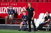 Julen Lopetegui: Barcelona wymusi na nas rozegranie lepszego meczu niż ten w Pucharze Króla