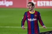 Wyzwania Barcelony przed meczami z Sevillą