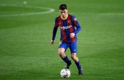 Marca: Sześć decyzji kontraktowych czekających Barcelonę