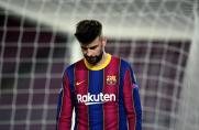 Piqué: Wygrana z Sevillą daje nam nowe życie, sezon jest długi, nadal mamy szanse na trofea