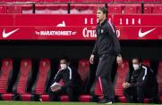 Julen Lopetegui: Barça była dużo lepsza, taka jest prawda