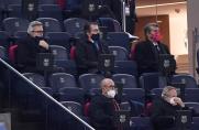 Ostatnia debata przed wyborami prezydenckimi w FC Barcelonie