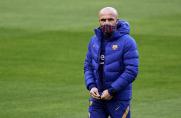 Alfred Schreuder: Messi pilnuje wszystkiego, co dotyczy zespołu, i myśli już o przyszłości