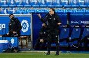 Jagoba Arrasate: Barcelona jest w najlepszym momencie sezonu pod względem pewności siebie