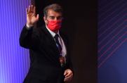 Reakcje po zwycięstwie Joana Laporty w wyborach prezydenckich w Barcelonie