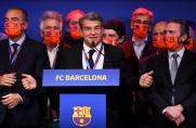 Mundo Deportivo: Wyzwania stojące przed Joanem Laportą