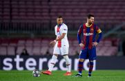 Francuska prasa ostrzega PSG przed rewanżem z Barceloną