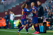 Mundo Deportivo: Kolejny ważny mecz bez Antoine'a Griezmanna