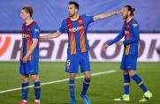 W jakim ustawieniu zagra Barcelona w sobotnim finale?