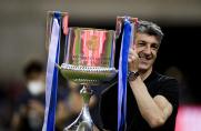 Wiceprezes Athleticu: Myśleliśmy, że wygramy z Realem Sociedad, będziemy musieli z Barçą