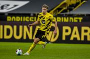 Media: Håland i Agüero niezmiennie celami transferowymi Barcelony