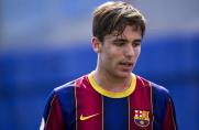 Fran González: Nico rozgrywa świetny sezon, osiągnął już swój cel