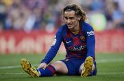 El País: Barcelona myśli o sprzedaży Antoine'a Griezmanna