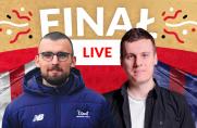 LIVE przed finałem Pucharu Króla! DissBlaster i Aleksander Kowalczyk dla FCBarca.com