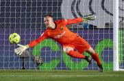 Marc-André ter Stegen wraca do finału Pucharu Króla po pięciu latach