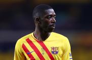 Sport: Sprawa przedłużenia kontraktu z Dembélé komplikuje się