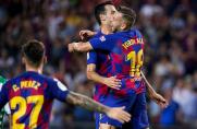 Sport: Jordi Alba i Sergio Busquets wciąż są ważni dla Barcelony
