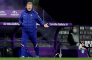 Ronald Koeman: UEFA nie słucha piłkarzy i trenerów, interesują ją tylko pieniądze
