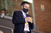 Goal.com: Audyt wykrył następne kontrakty, które mogły mieć na celu ominięciekontroli wewnętrznej w Barcelonie