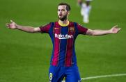 Sport: Chelsea i Inter zainteresowane Miralemem Pjaniciem