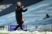 Pep Guardiola po dziesięciu latach wraca do finału Ligi Mistrzów
