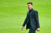 Diego Simeone: Mecz był taki, jak sobie wyobrażaliśmy