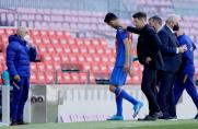 Sport: Sergio Busquets będzie mógł zagrać z Levante