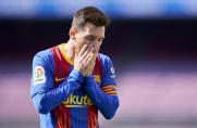 Camp Nou przestało być twierdzą