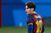 Barça B kończy zwycięstwem drugi etap rozgrywek, a w barażach może zmierzyć się z rezerwami Realu [WIDEO]