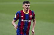 AS: Występy Pedriego w Barcelonie żyłą złota dla Las Palmas