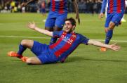 AS: Najgorszy okres w karierze Sergiego Roberto